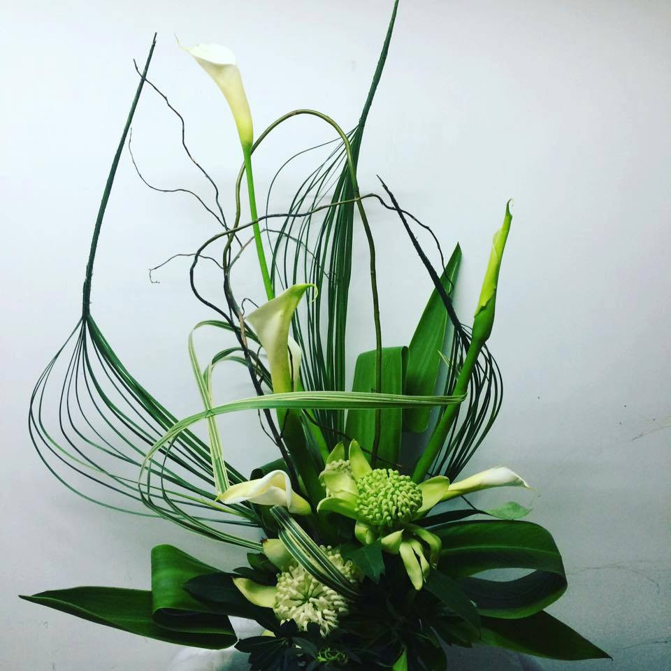 Victoria Whitelaw School of Flowers - Victoria Whitelaw ...
