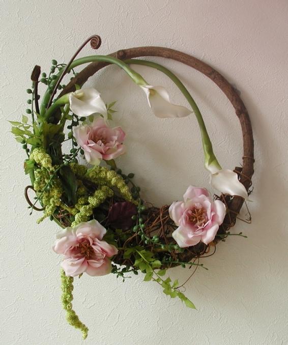 Crescent moon combination kent florist brisbane for Crescent bouquet